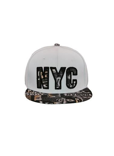 Laslusa NYC Hip Hop Snapback Şapka